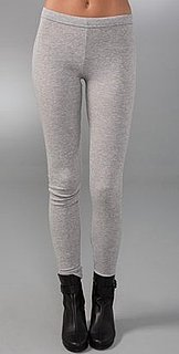 Thermal Leggings For 2010 Fall