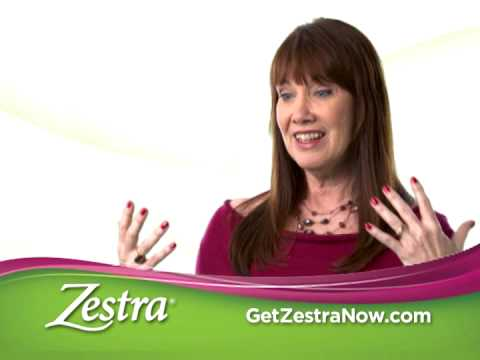 Commercial For Female Arousal Drug Zestra