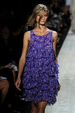 2011 Spring New York Fashion Week: Michael Kors