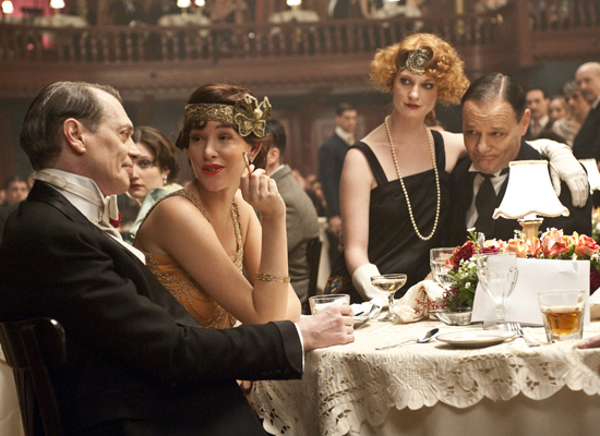 New Premiere Photos From HBO's Boardwalk Empire