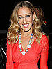 SJP Debuts Lori Goldstein For Fred Leighton Necklace
