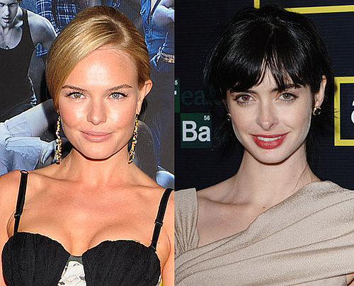Kate Bosworth and Krysten Ritter to Star in BFF & Baby
