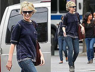 Pictures of Carey Mulligan in New York 2010-09-17 04:00:00