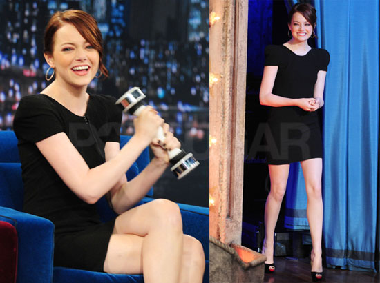 Pictures of Emma Stone