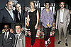 HBO's Boardwalk Empire Premiere Party in New York City