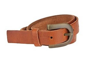 BDG Leather Belt ($28)