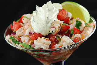 Do You Like Eating Ceviche?
