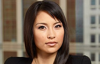Nicole Chiu From The Apprentice