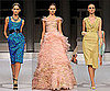Spring 2011 New York Fashion Week: Oscar de la Renta