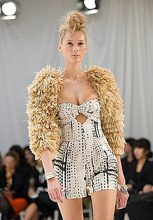 Spring 2011 London Fashion Week: Sass & Bide