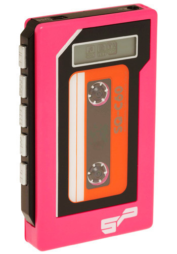 Walkman Cassette Tape MP3 Player