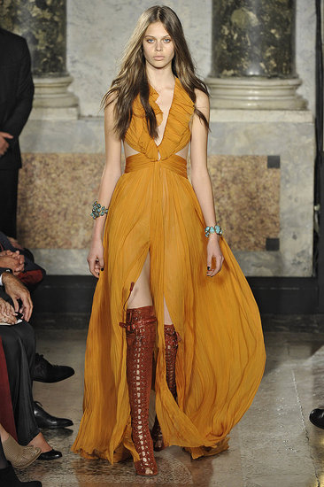 2011 Spring Milan Fashion Week: Best of the Rest!