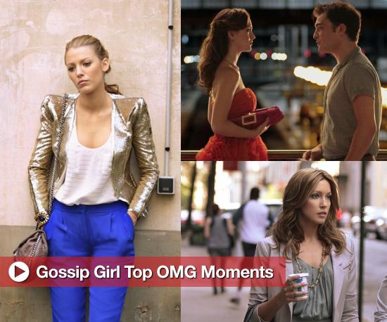 "Gossip Girl Episode Recap ""Double Identity"" Season Four 2010-09-21 05:30:00"