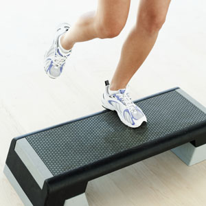 3 Reasons Step-Ups Are a Great Leg and Butt Exercise