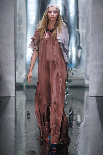 Spring 2011 London Fashion Week: Roksanda Ilincic