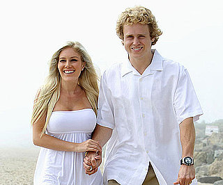 Slide Picture of Heidi Montag and Spencer Pratt Back Together
