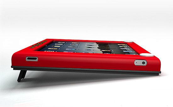 Photos of Etch-a-Sketch iPad Case