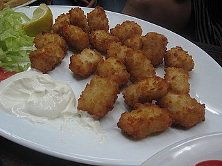 Do You Pair Fried Foods With Mayonnaise?