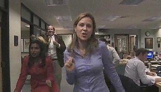 The Office Lip Dub Video
