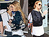 Pictures of Lindsay Lohan Shopping in LA