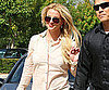 Slide Picture of Britney Spears Shopping in LA 2010-09-23 08:30:00