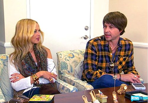 Rachel Zoe and Rodger Decide to Have Children