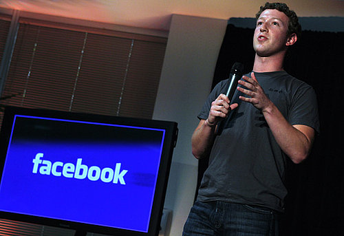 Daily Tech: Mark Zuckerberg Donates $100 Million to NJ Schools