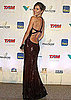 Gisele Bundchen Auctions Calvin Klein Dress, Donates Own Money to Brazil Foundation