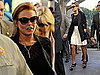 Lindsay Lohan Taken Into Custody After Failing Two Drug Tests