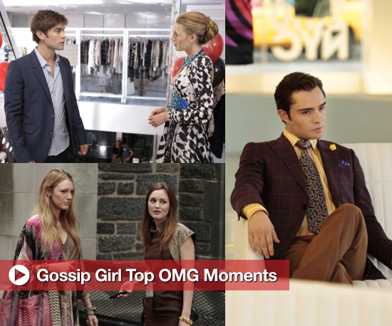 "Gossip Girl Episode Recap ""The Undergraduates"" Season Four"