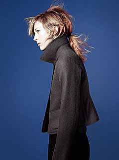 Photos of Jil Sander's Fall 2010 +J for Uniqlo Collection, Out October 7