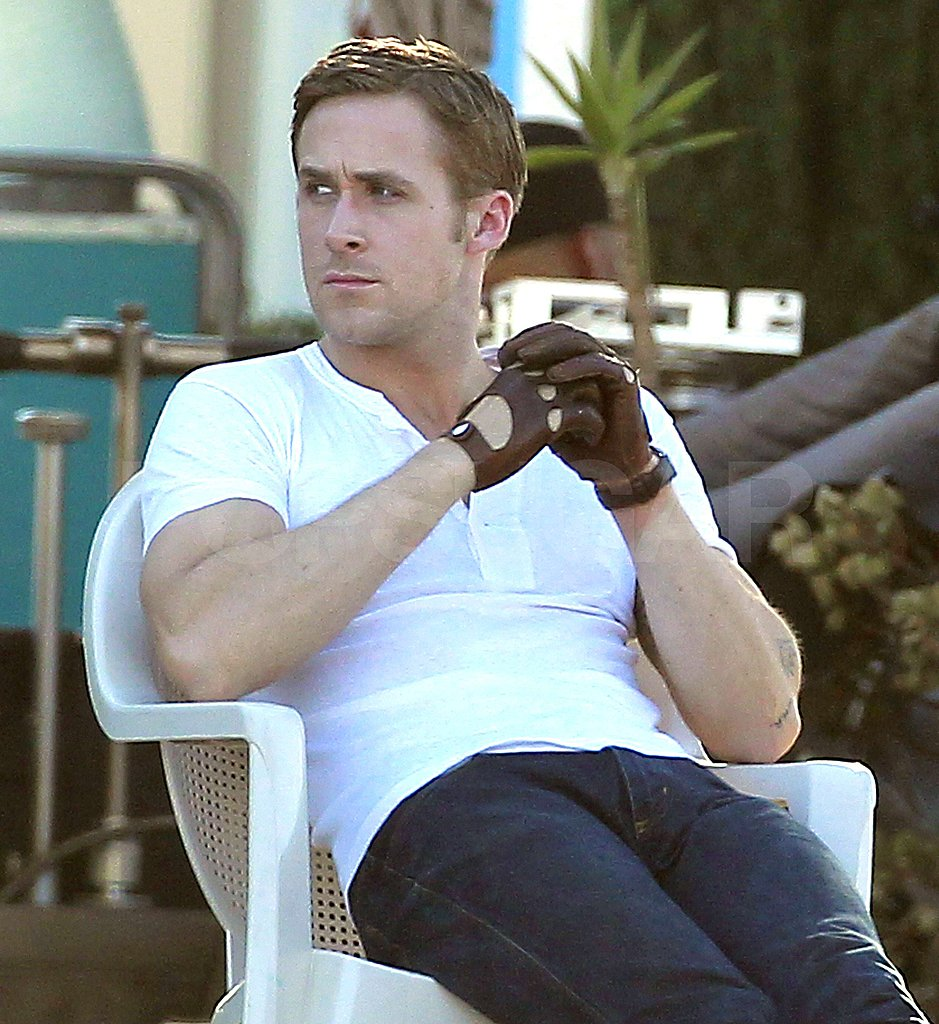 Pictures of Ryan Gosling