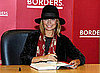 Pictures of Nicole Richie Promoting Book Priceless in NYC