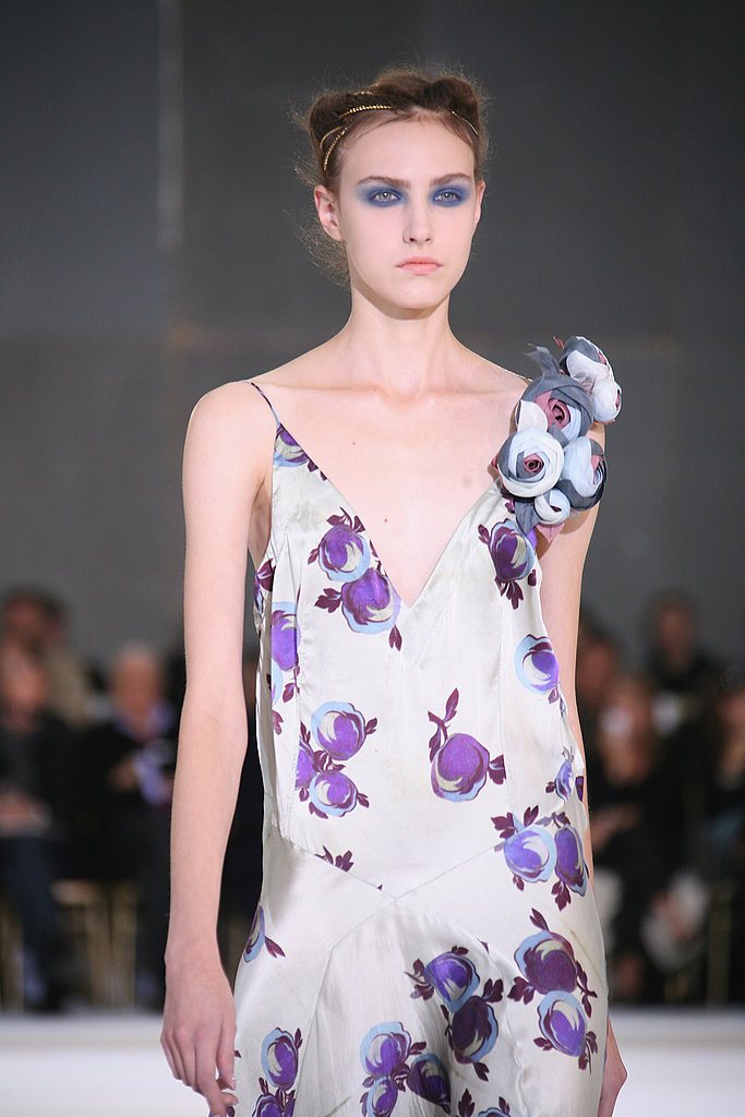 Spring 2011 Paris Fashion Week: Rochas