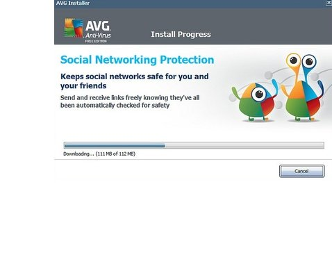 AVG Free 2011 - How Online Behavior is Shaping Anti-Virus Protection