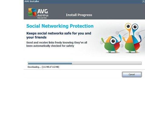 AVG Free 2011 - How Online Behavior is Shaping Anti-Virus Protection