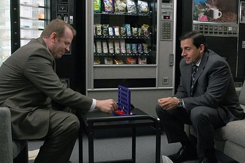"""Recap of The Office Episode """"Counseling"""""""