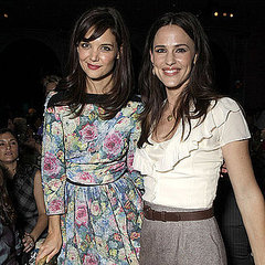 Anne Hathaway Katie Holmes on Ashley Gardner Is One Of The Nude Business Women You Can See