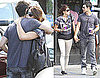 Pictures of Ashley Greene and Joe Jonas Hugging in LA