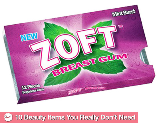 Beauty Products You Don't Need