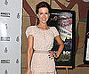 Slide Picture of Kate Beckinsale at the LA Screening of Nowhere Boy
