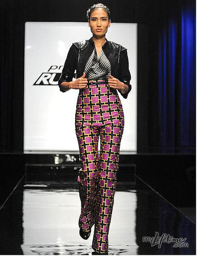 Project Runway Episode 10 Recap, Interview With Mondo Guerra