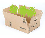 Amazon Rumored to Be Creating Android App Store