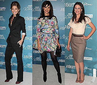 Pictures of Variety Power Of Women Luncheon Including Katie Holmes, Jennifer Garner and AnnaLynne McCord