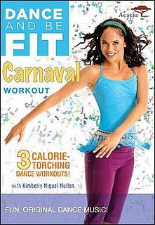 Dance and Be Fit Carnaval DVD Fitness Review