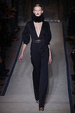 Spring 2011 Paris Fashion Week: Yves Saint Laurent
