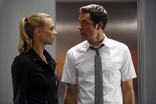 "Chuck Recap ""Chuck vs. the Cubic Z"" Episode Quiz"