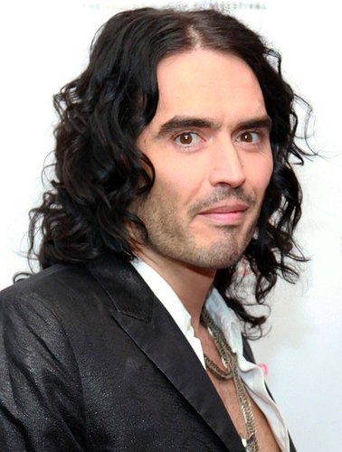Russell Brand on Helen Mirren and Women