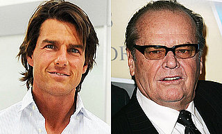 Tom Cruise and Jack Nicholson to Reunite For El Presidente