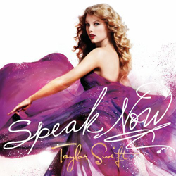 "Listen to Taylor Swift's New Song ""Speak Now"""